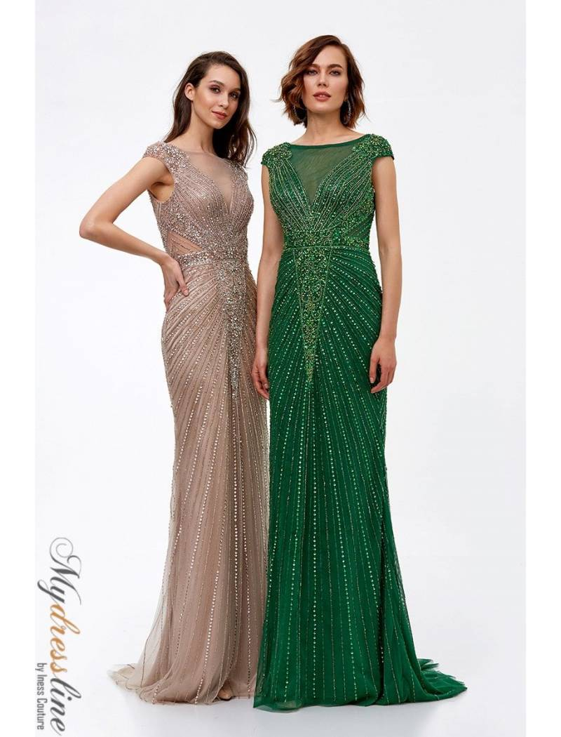 Amazing Fashion and Affordable Center of Attraction Designer Dresses