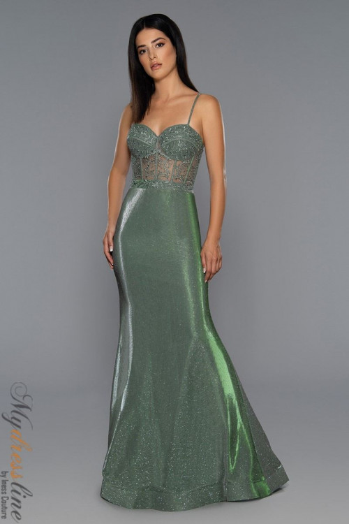 Attractive Outfit Long and Short Party Dresses Online