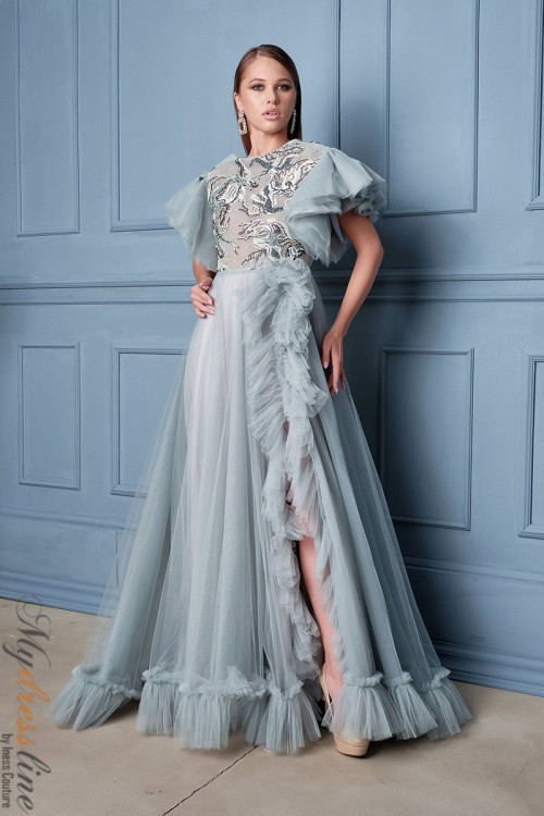 Modern Party Long and Short Designer Dress Collection all Women
