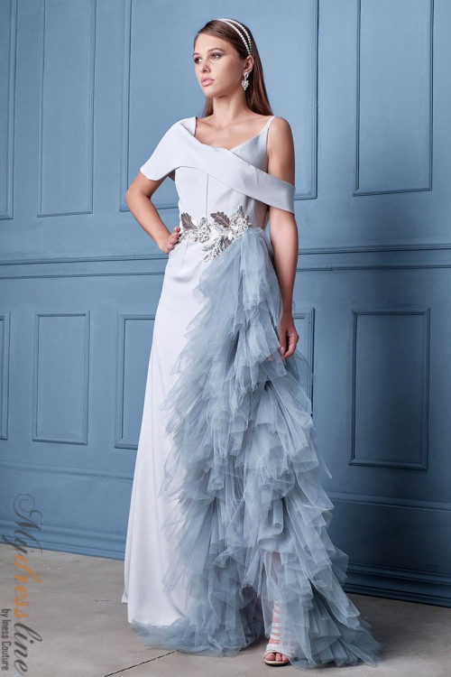 Stunning Cool Party A-Line Designer Dresses for all Lady