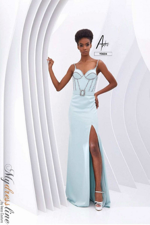 Women's Long and Short Exclusive Fashion Designer Party Dress