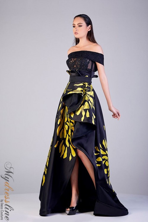 Pretty Prom and Print Evening plus Size Designer Dresses