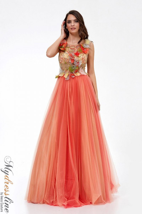 Graceful Format Evening Homecoming Outfits Dresses