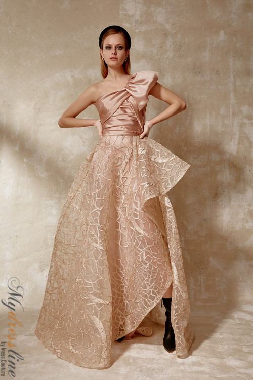 Girl Guest Party Full of Color Long and Short Dresses Online