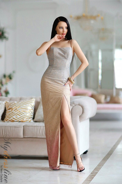 Great Jumpsuit Garden Party and Special Occasion Long and Short Dress
