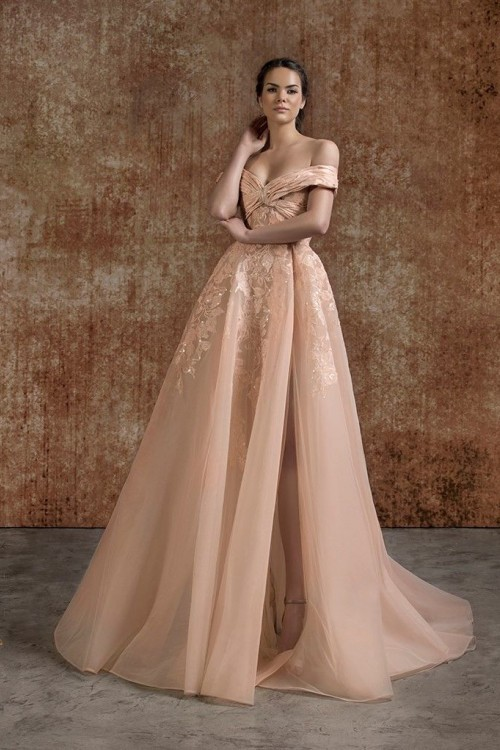Homecoming and Holiday Personal Styles Party Dress