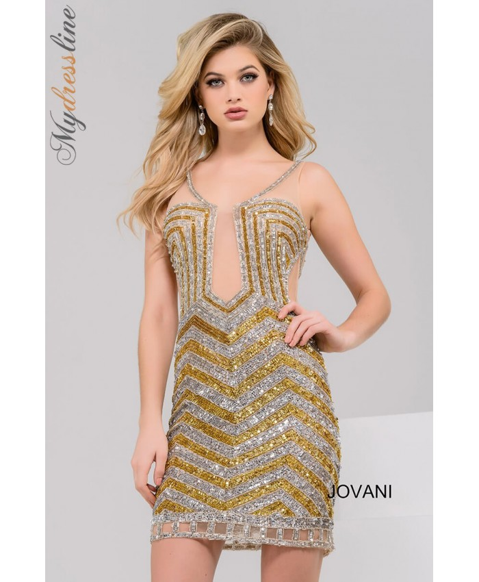 What's Hot in Party Dresses this Season - Loose fitted Silky Perfect Fashion Dress for Party