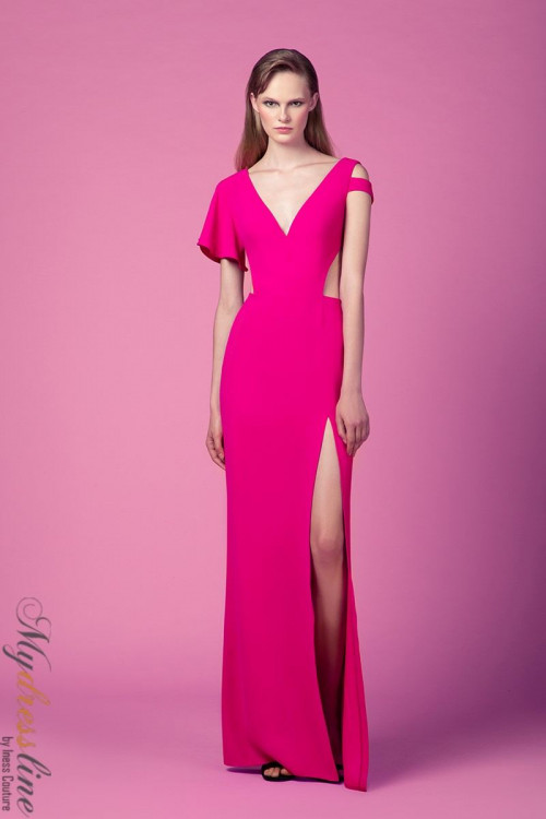 Luxurious Party Long and Short Modern Lady Designer Dresses