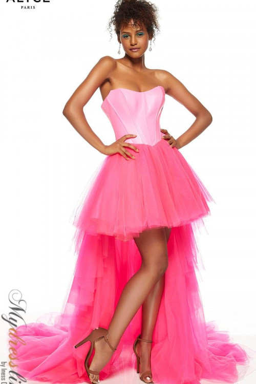 Look Pretty and Spotlights Party Designer Dress all Girls