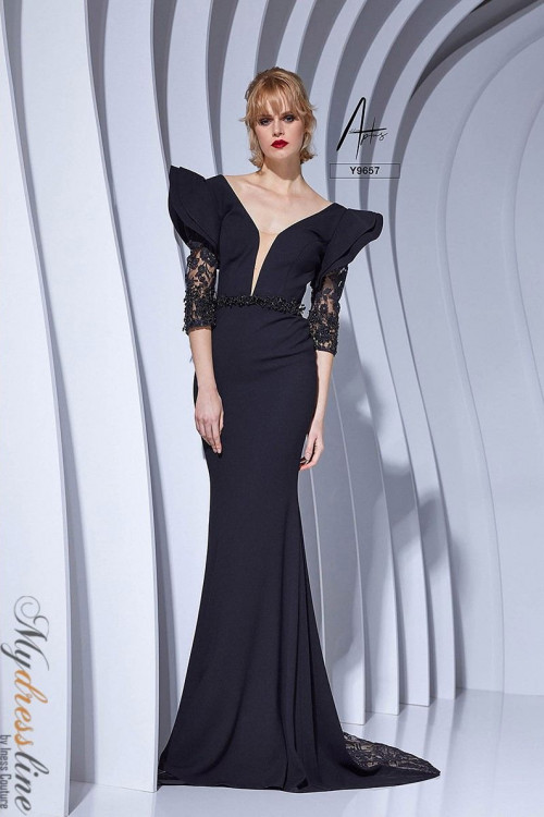 Look with Sexy and Sweet 16 Cocktail Designer Dress for all Girls