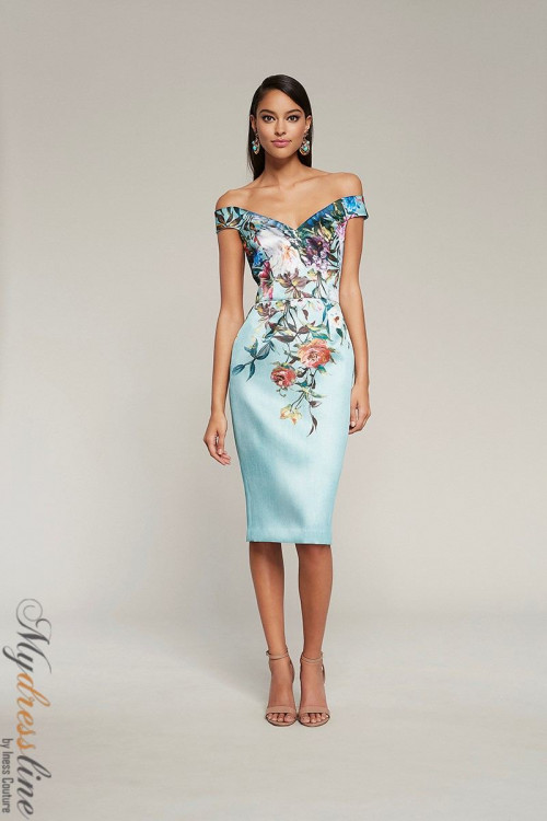 New Arrivals Weekend Summer Mix Color Long and Short Dresses Online