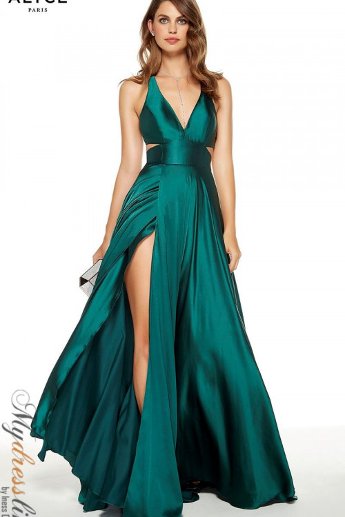 New Royal Styles Long and Short Designer Dresses Party Collection