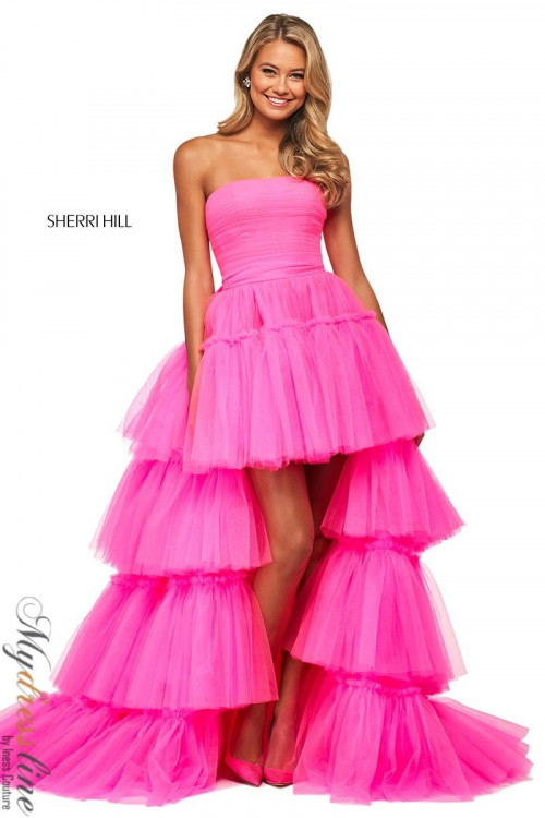 Designer Full of Color Dresses and Best All Pretty Color Dresses