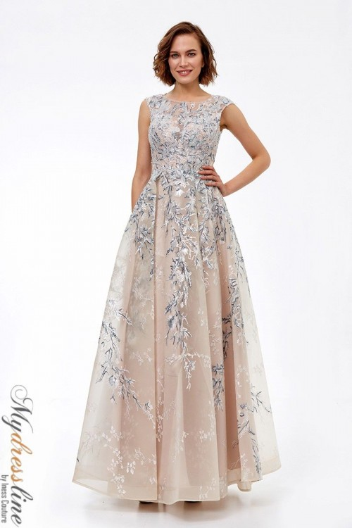 Prom and Evening Party Royal Designer Dresses Collection