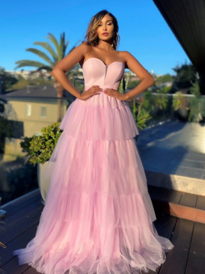 Precious Moment Latest Trend Long and Short Dresses Online