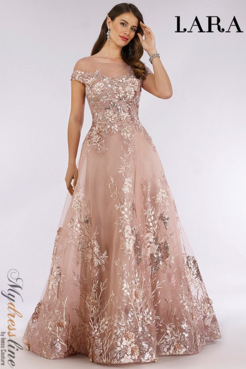Mother of the Bride and Wedding Party Perfect Special Day Designers Dresses