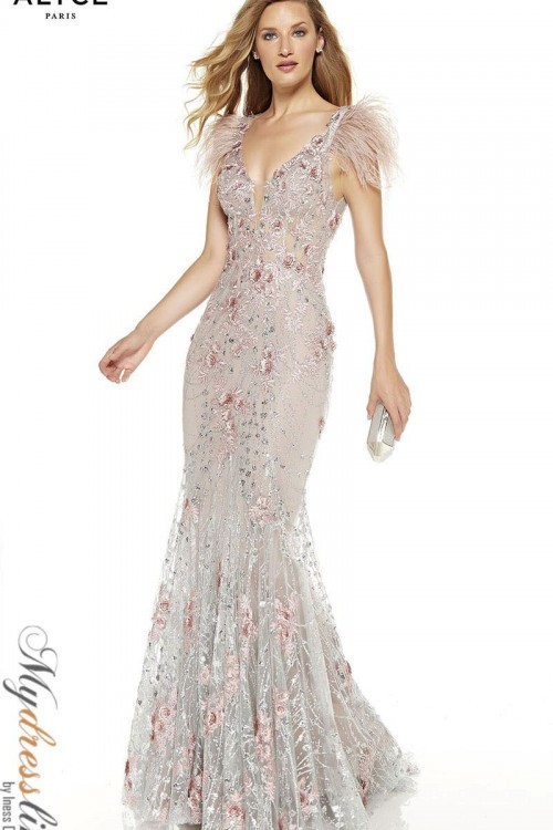Sexy and Body Styles Long and Short Dress Online