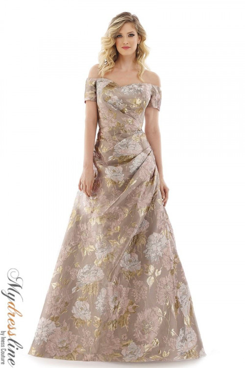 Social Events and Wedding Reception Style Designer Dresses