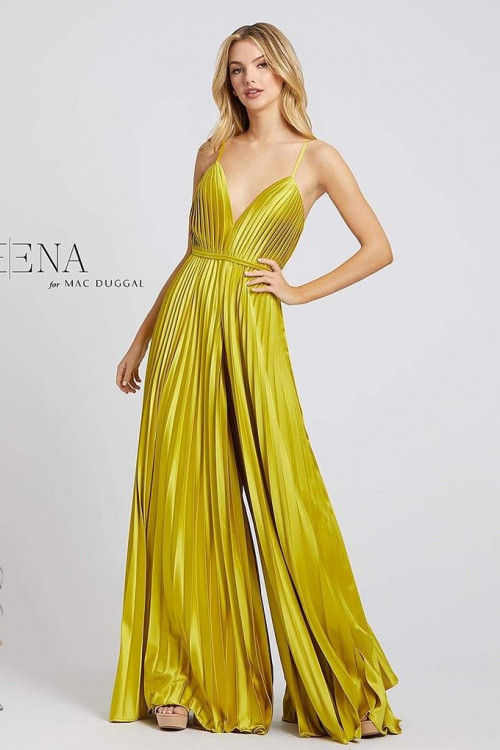 Backless and Modem Shine Girl Party Long and Short Dresses