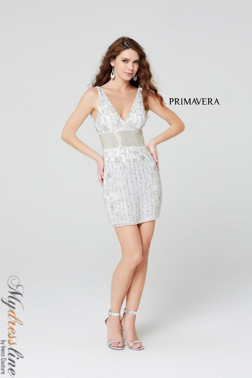 Smart Look Spring Outfit Long and Short Dresses Online