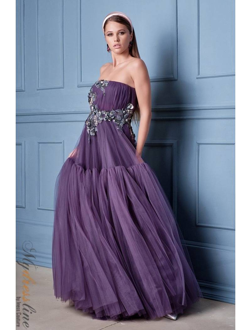 Beautiful Office Wear and Evening Party Sophisticated Touch Dresses Collection