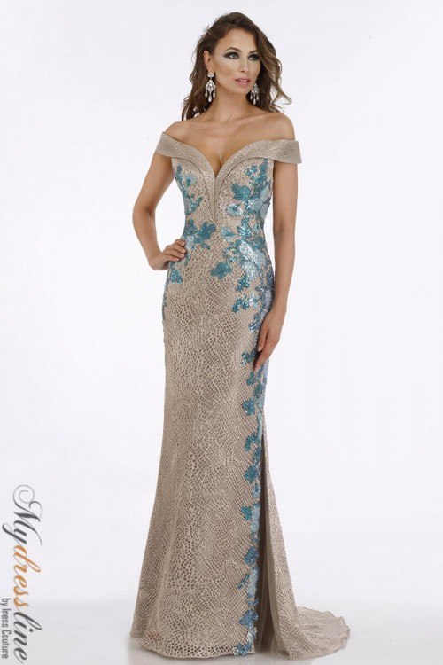 Variety of Styles in Day Night Party Designer Dresses Online
