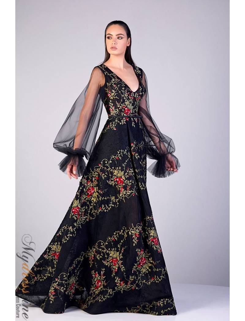 Styles for all Women Age to Long and Short Evening Designer Dresses