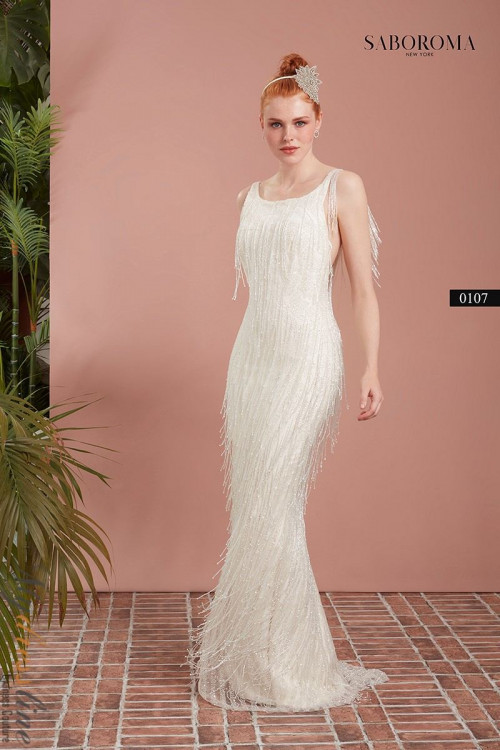 Mix Color and Mother of the Bride Wedding Party Dress Collection