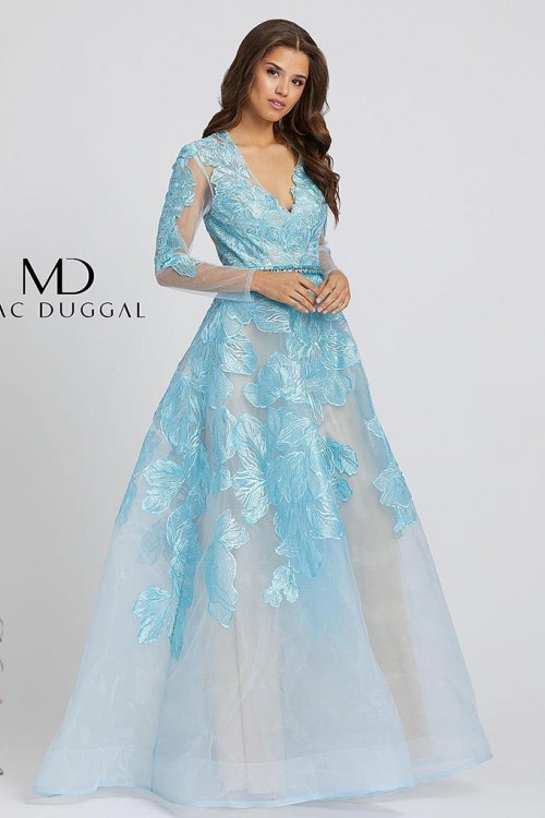 You Will Find Modern High Style Long and Short Outfit Dresses Online