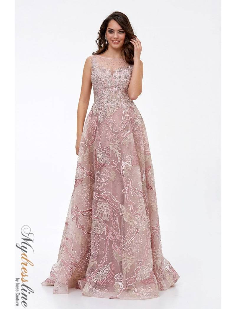 Attractive Long and Short Wide of Gowns Designer Dresses
