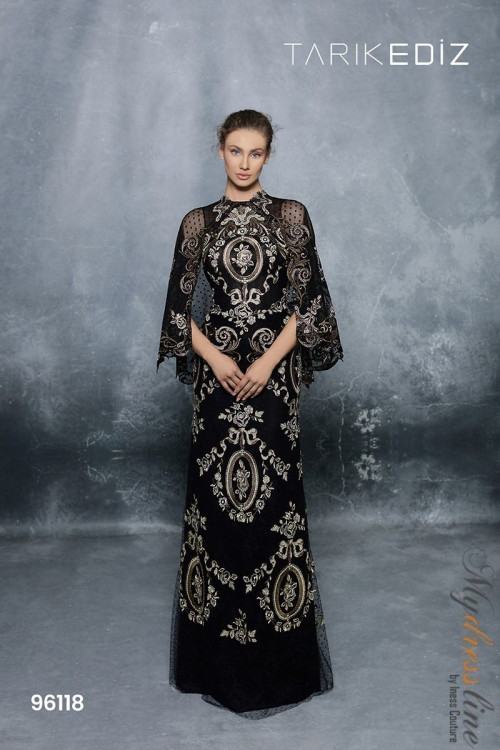 Mother of the Bride and Wedding Party All Women Dresses Collection