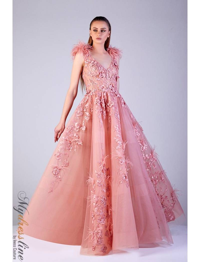 Different Look Formal Evening Wear Party Dress Collection