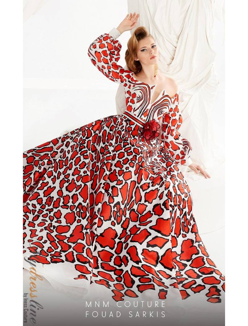 Mother of the Bride and Wedding Party Designer Dresses Collection