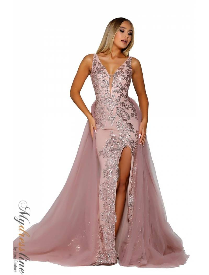 You Will Love Elegant Long and Short Women Dresses Collection