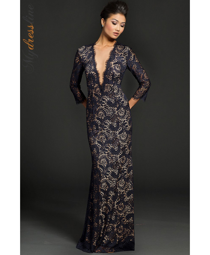 Jovani 23662 - Jovani Long Dresses