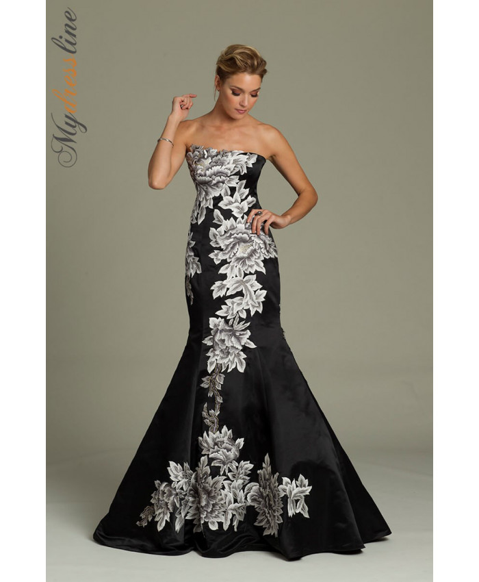 Jovani 92925 - Jovani Long Dresses