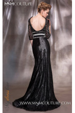 MNM Couture 8850 - MNM Couture Long Dresses