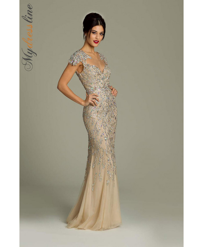 Jovani 88583 - Jovani Long Dresses