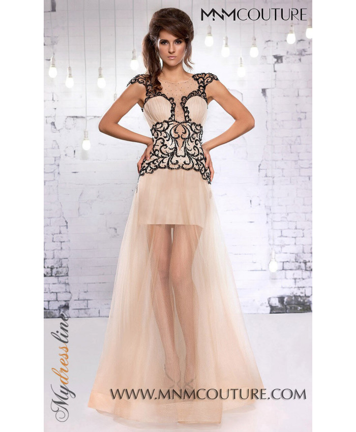 MNM Couture 9560 - New Arrivals