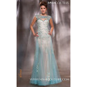MNM Couture 9592 - MNM Couture Long Dresses