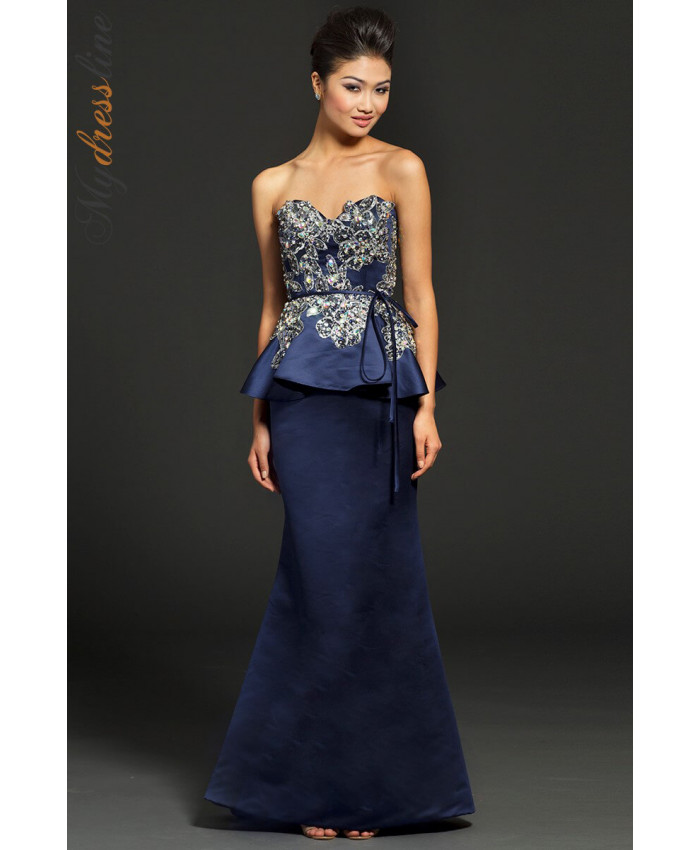 Jovani 99364 - Jovani Long Dresses