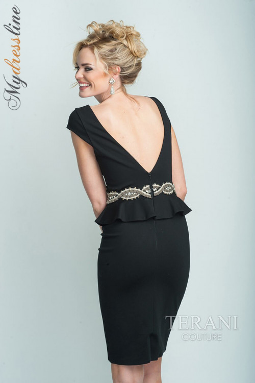 Terani Couture C3678 - New Arrivals