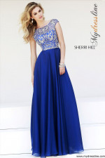 Sherri Hill 32017 - New Arrivals