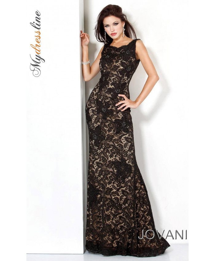 Jovani 71397 - Jovani Long Dresses