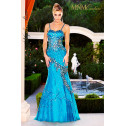 MNM Couture 6587 - MNM Couture Long Dresses