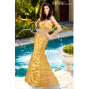 MNM Couture 7165 - MNM Couture Long Dresses