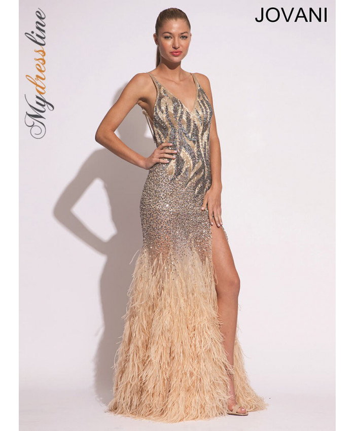 Jovani 73028 - Jovani Long Dresses