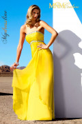 MNM Couture 7310 - MNM Couture Long Dresses