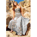 MNM Couture 7372 - MNM Couture Long Dresses