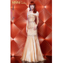 MNM Couture 7614 - MNM Couture Long Dresses